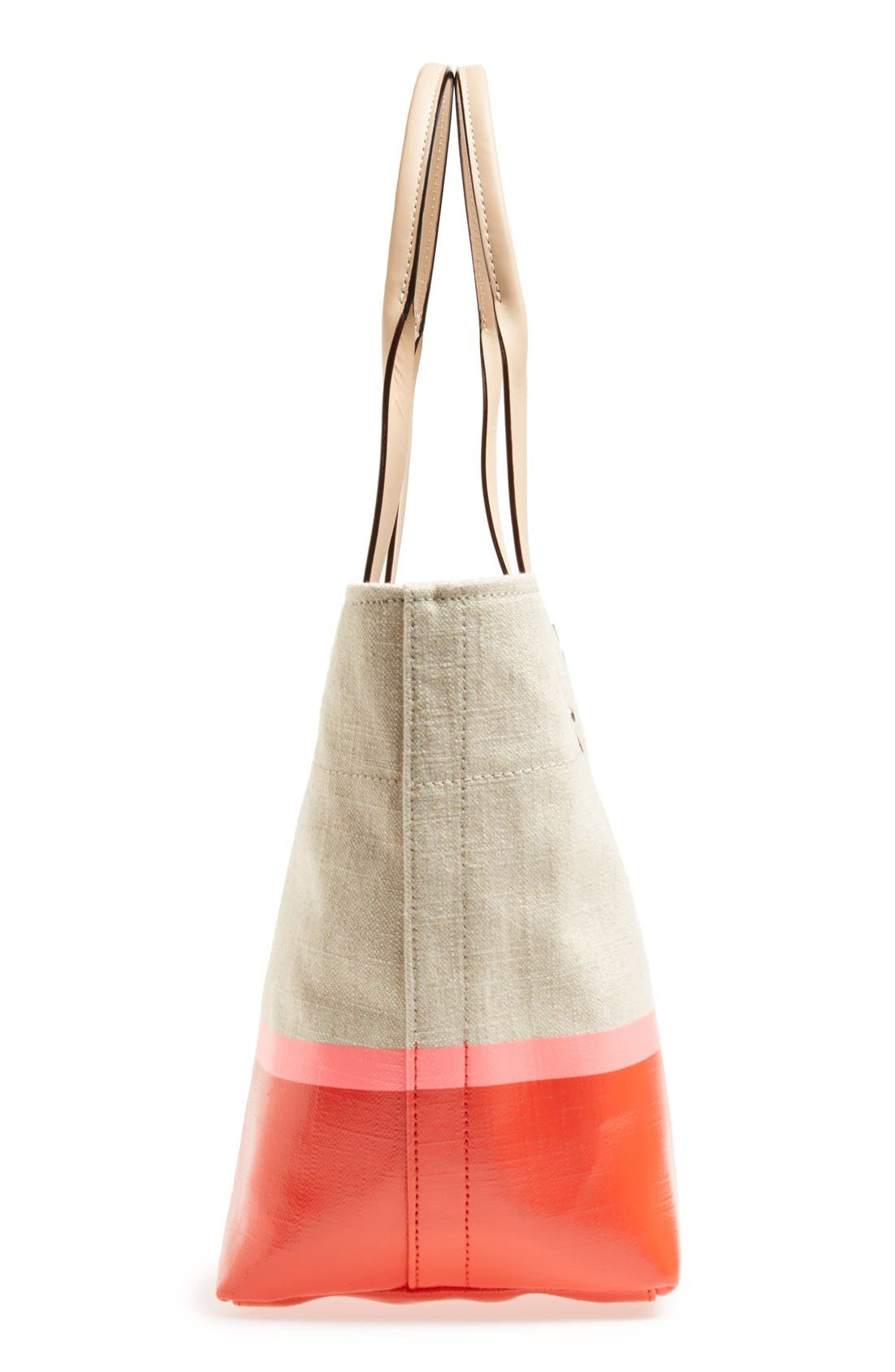 Alternate Image 5  - kate spade new york 'word to the wise - francis' tote