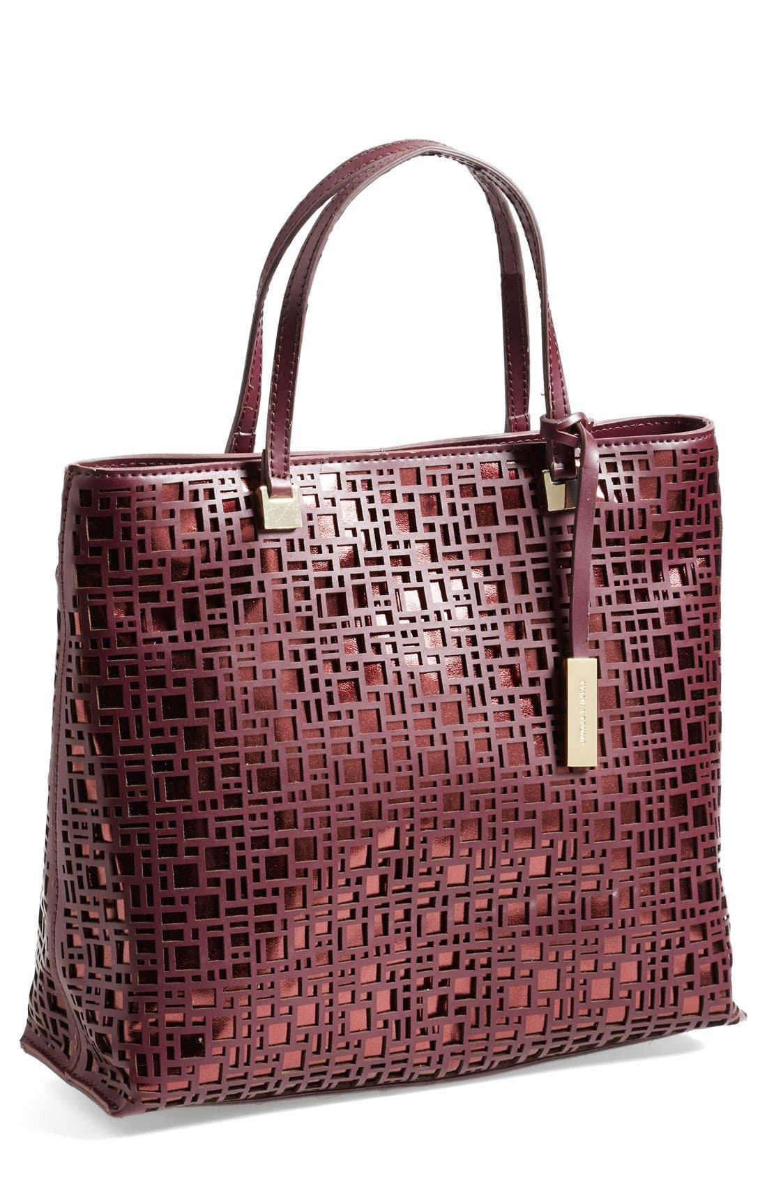 Alternate Image 1 Selected - Ivanka Trump 'Julia' Tote