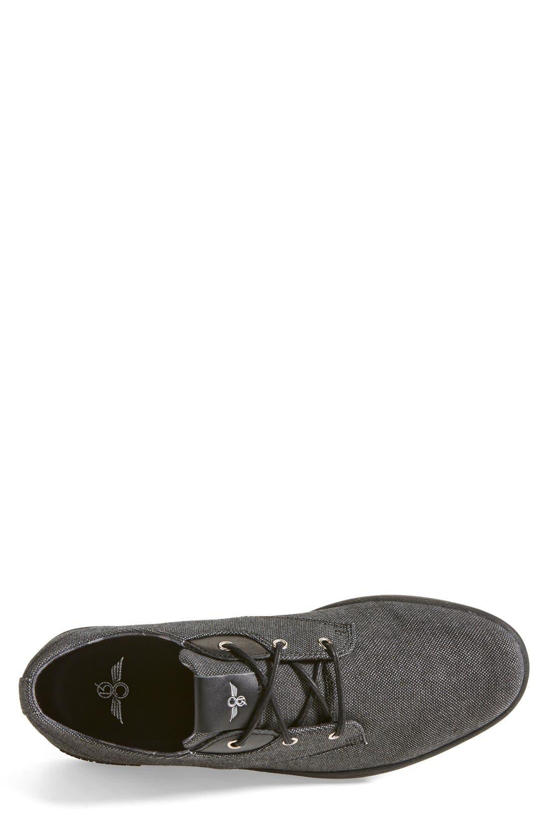 Alternate Image 3  - Creative Recreation 'Vito Lo' Woven Sneaker (Men)