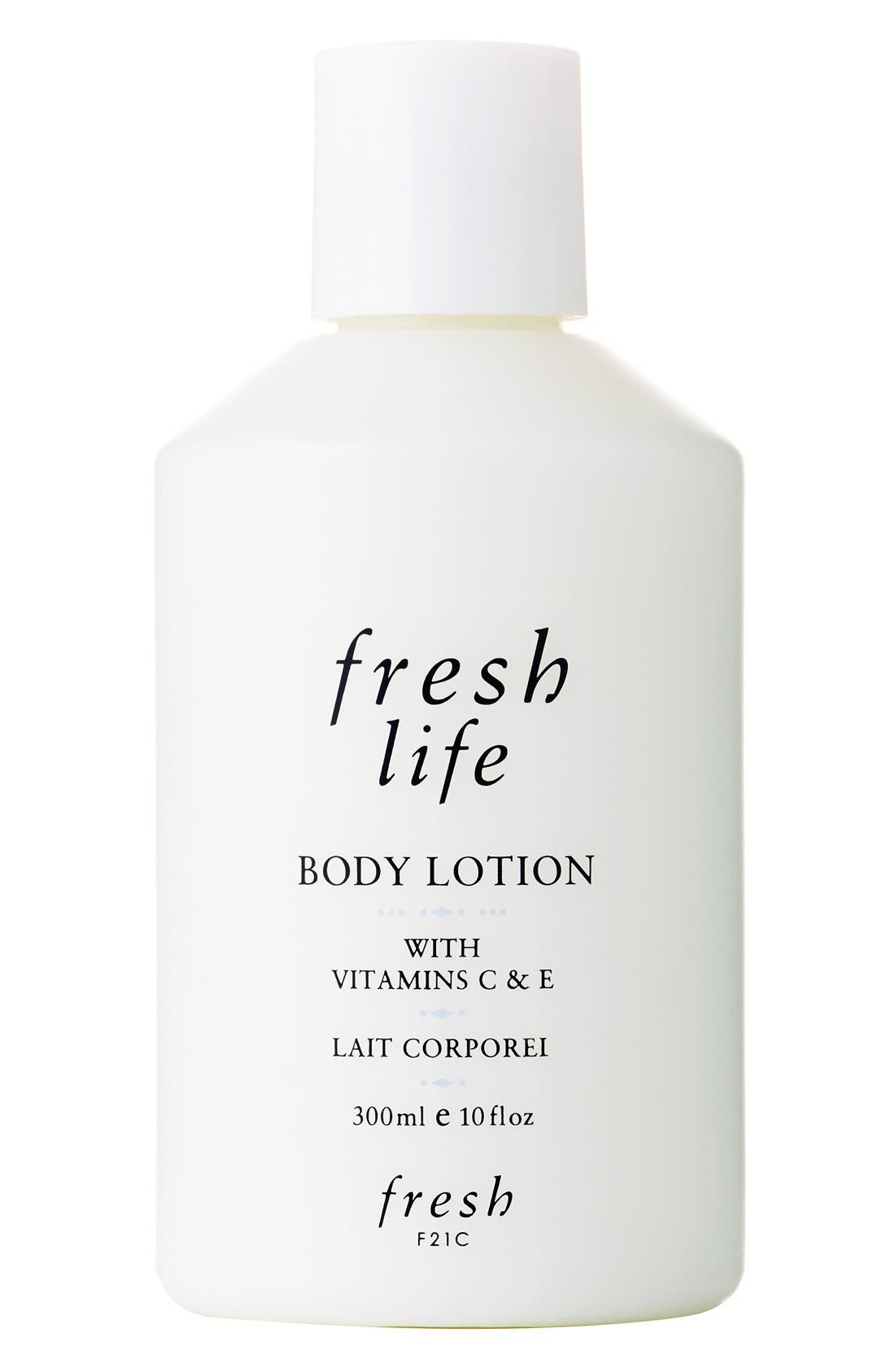 Fresh® 'Life' Body Lotion