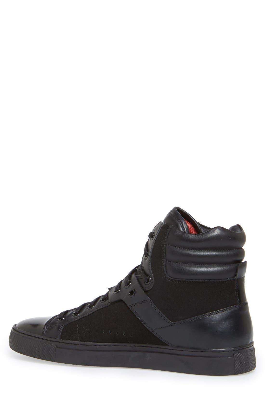 Alternate Image 2  - BOSS Green 'Fuleto' Sneaker (men)