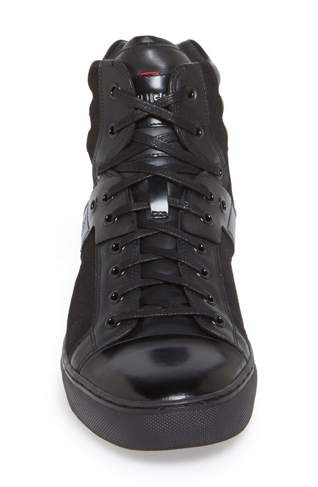 Alternate Image 3  - BOSS Green 'Fuleto' Sneaker (men)
