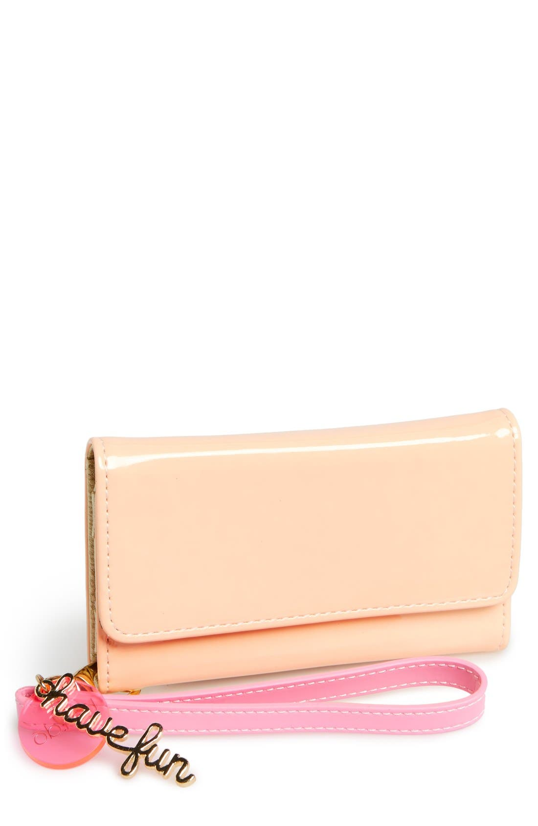 Main Image - ban.do 'Disco' Tech Wristlet