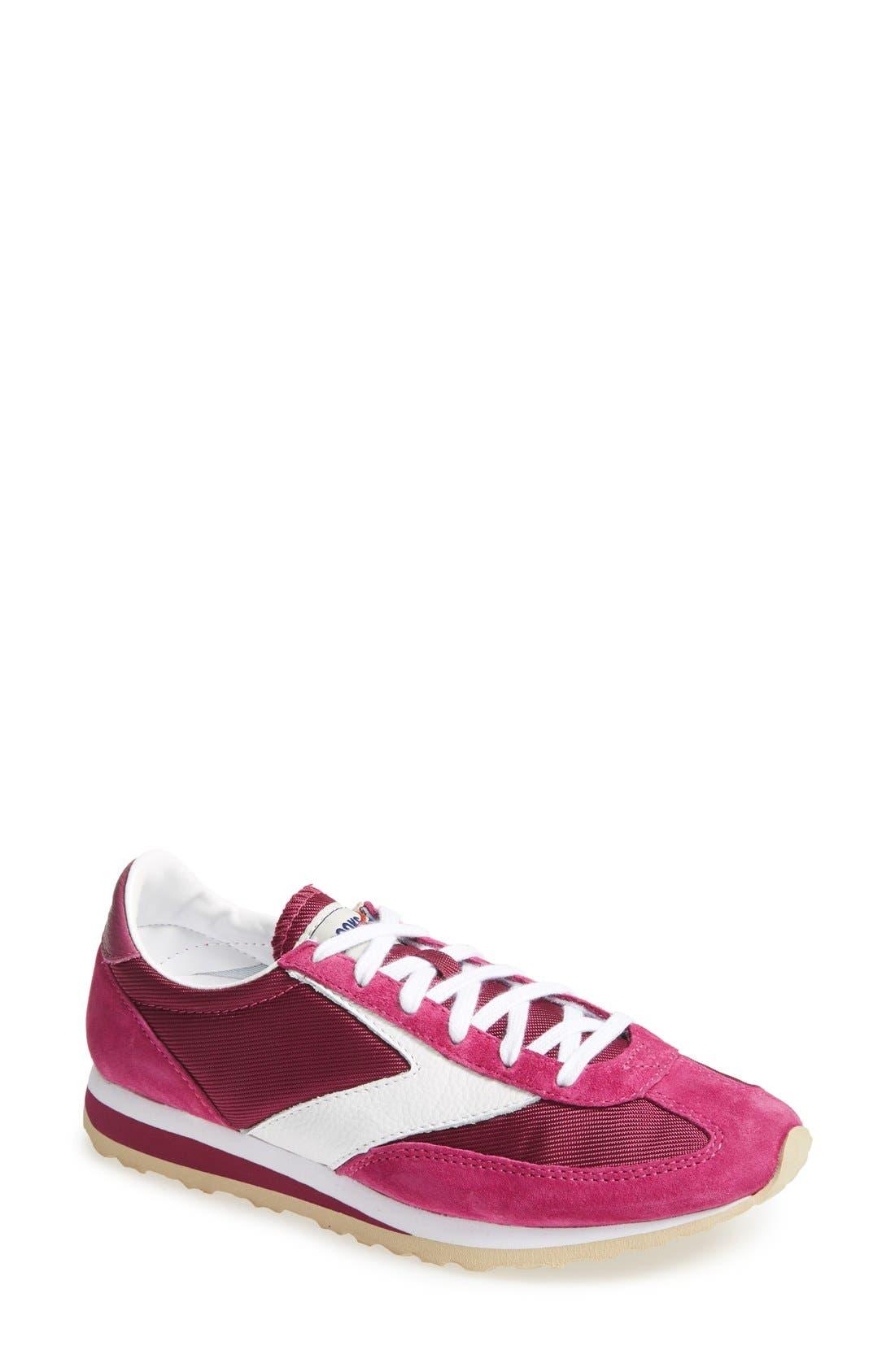 Main Image - Brooks 'Vanguard' Sneaker (Women)