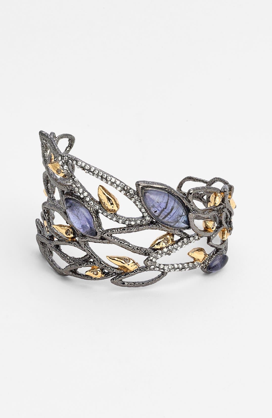 Alternate Image 1 Selected - Alexis Bittar 'Elements' Asymmetrical Cuff