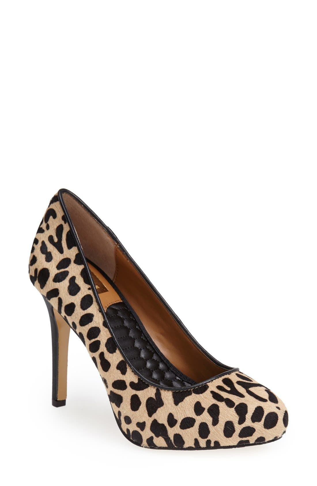 Alternate Image 1 Selected - DV by Dolce Vita 'Graysen' Pump (Women)
