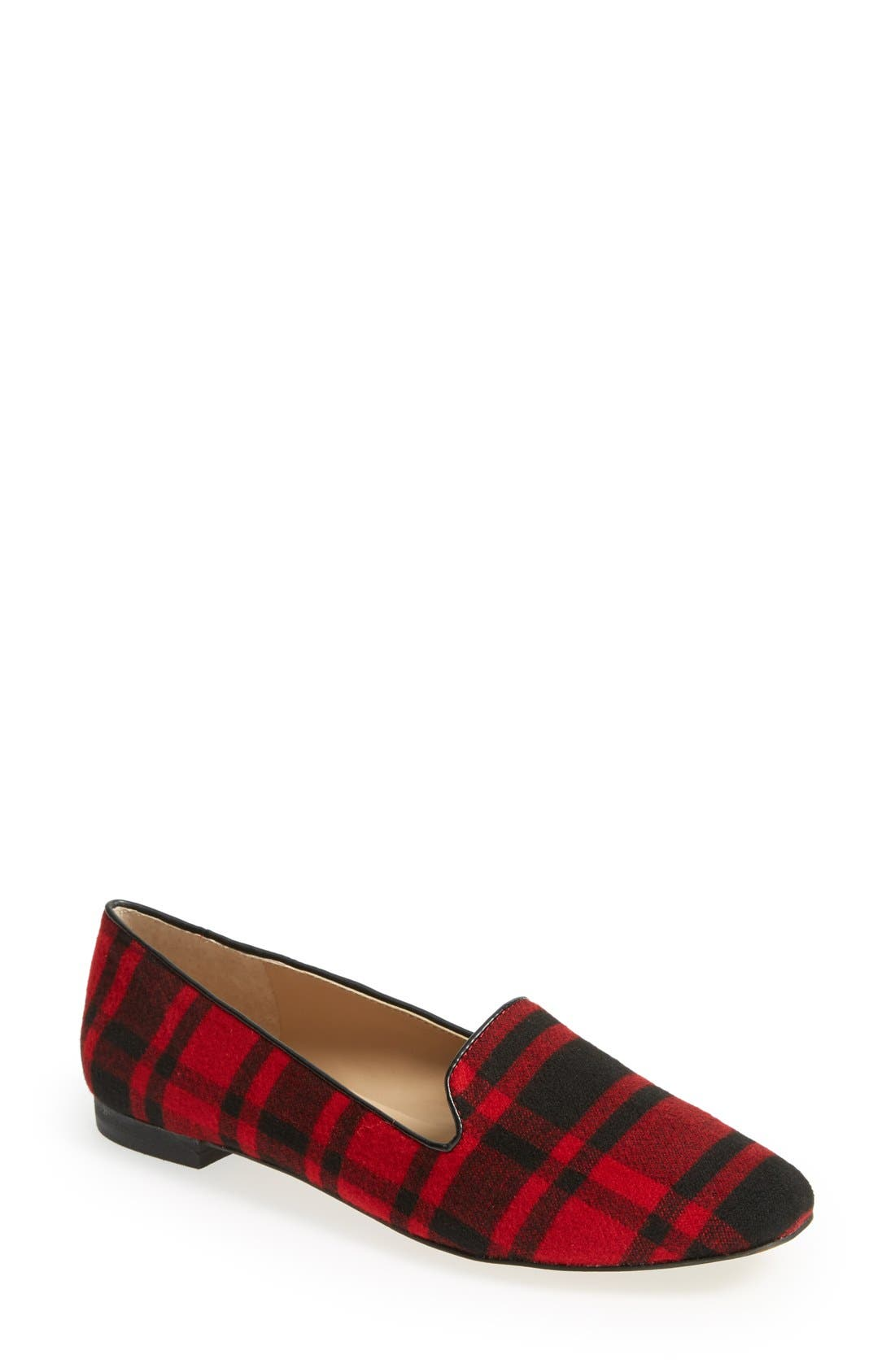 Alternate Image 1 Selected - Sole Society 'Miia' Loafer (Women)