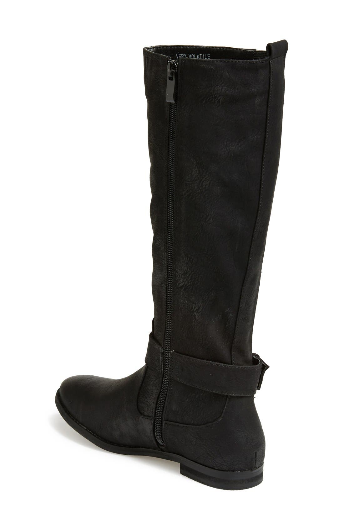 Alternate Image 2  - Very Volatile 'Griggs' Boot (Women)