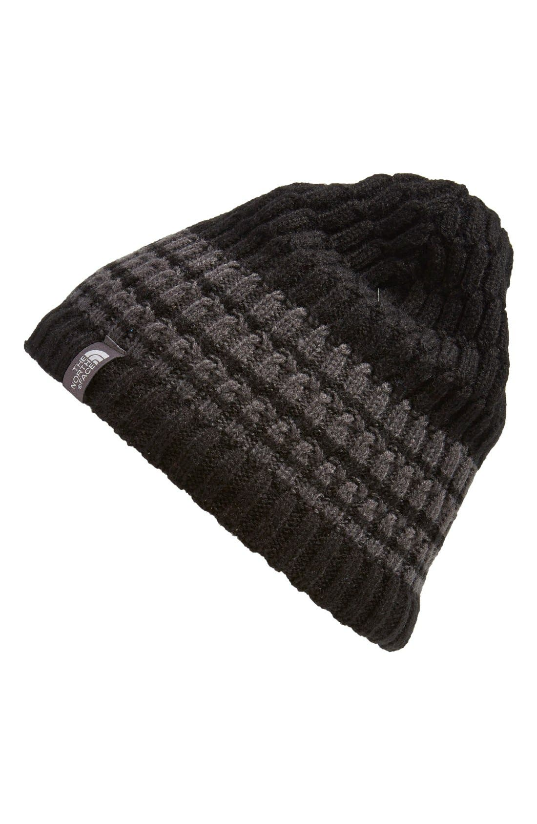 Alternate Image 1 Selected - The North Face 'The Blues' Beanie