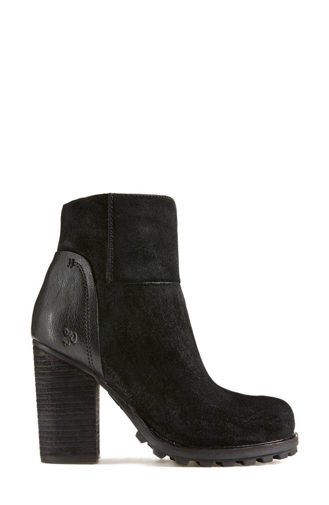 Alternate Image 4  - Sam Edelman 'Franklin' Boot (Women)