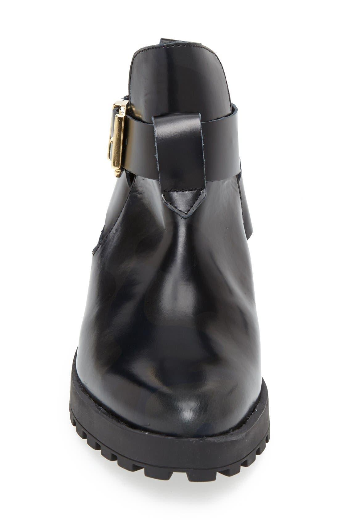 Alternate Image 3  - Miista 'Alexus' Pointy Toe Bootie (Women)
