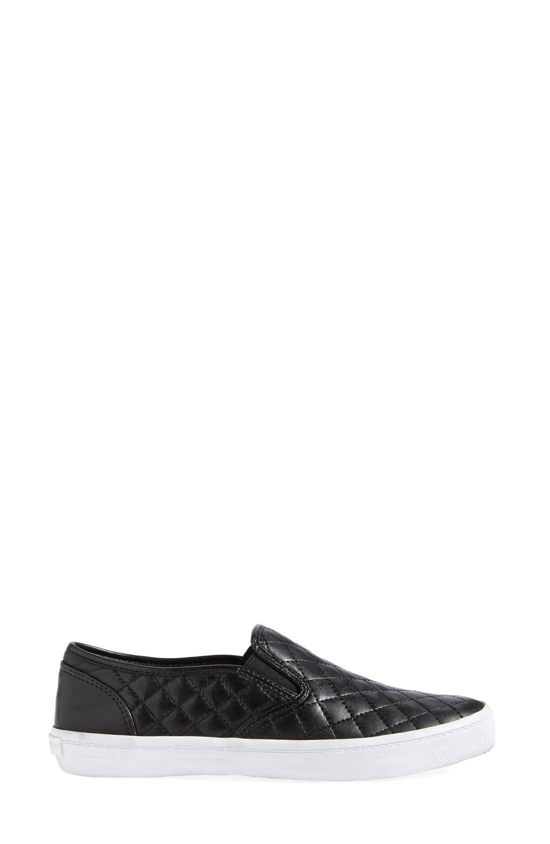 Alternate Image 4  - Rebecca Minkoff 'Sal' Slip-On Leather Sneaker (Women)