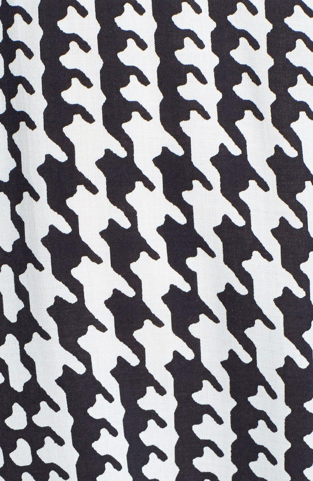 Alternate Image 3  - Foxcroft Glen Plaid Shirt (Regular & Petite)