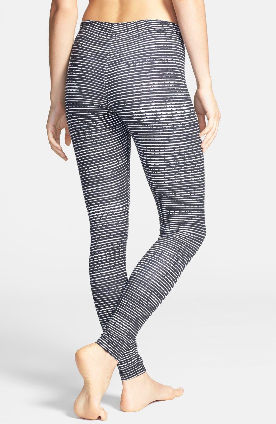 Alternate Image 2  - Nike Leg-A-See AOP Tights