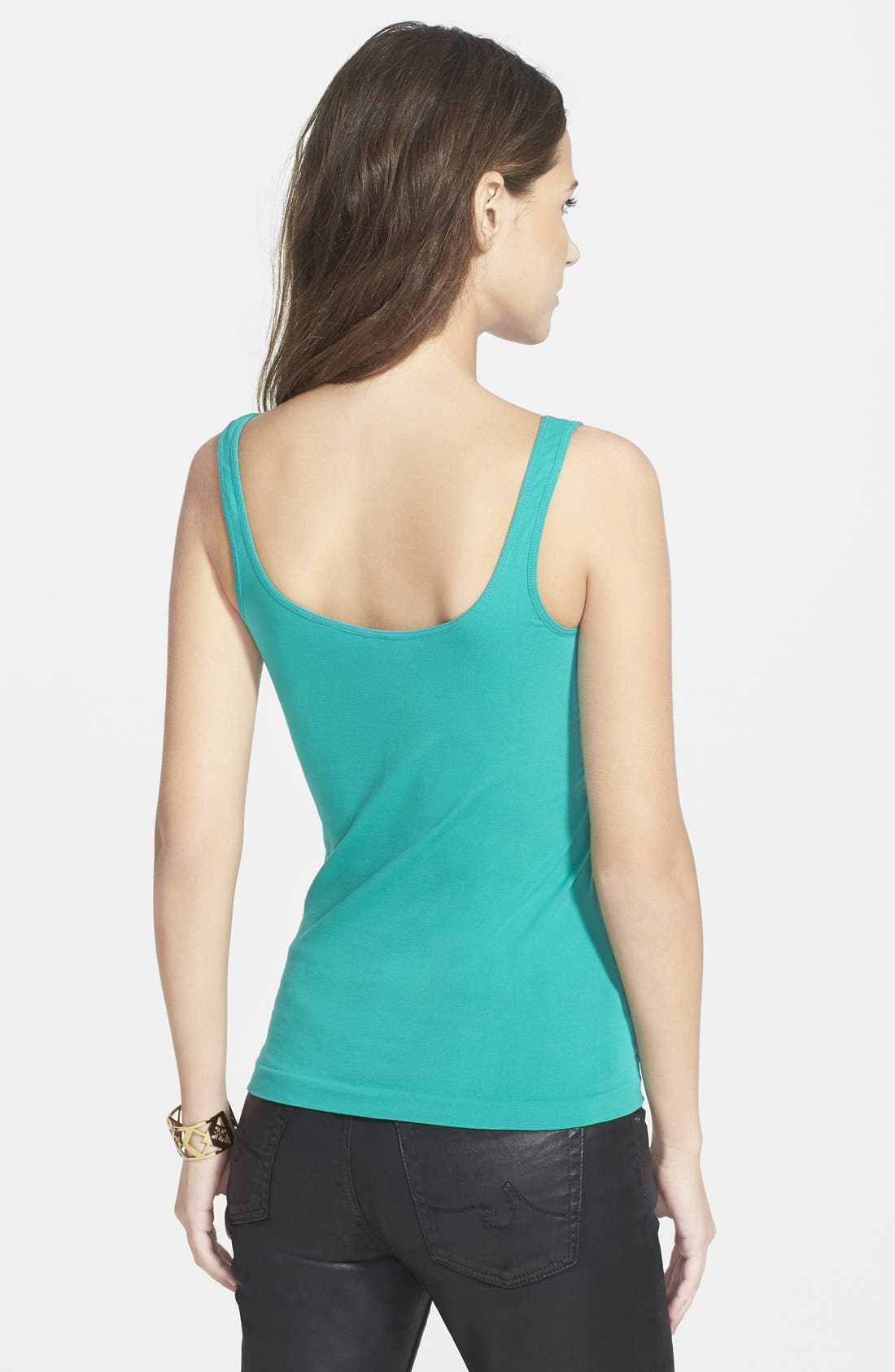 Alternate Image 2  - Free People Jersey Tank