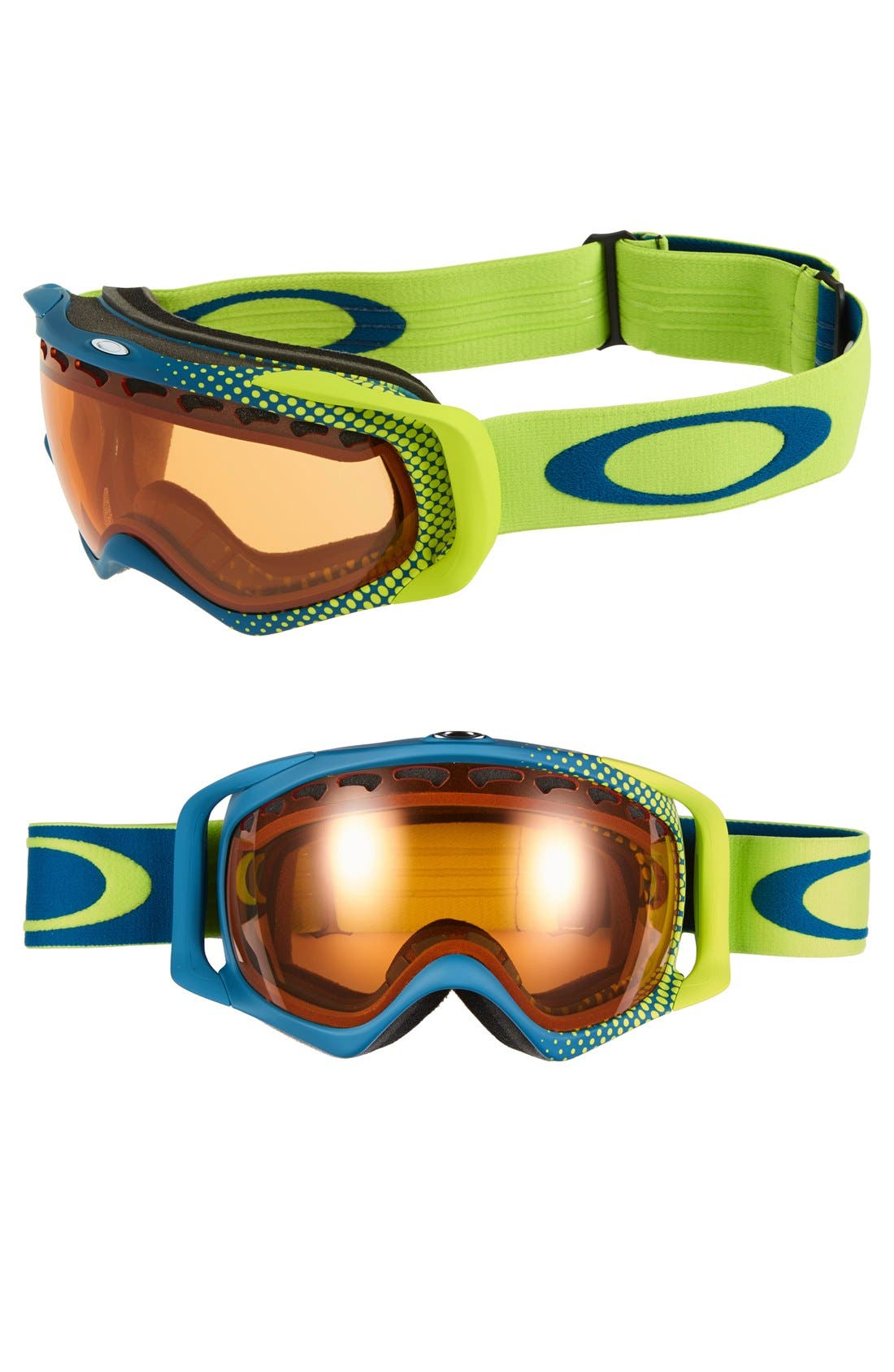 Alternate Image 1 Selected - Oakley 'Crowbar® Snow' Goggles
