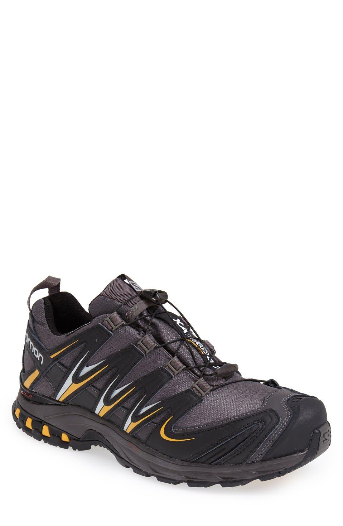 Alternate Image 1 Selected - Salomon 'XA Pro 3D Ultra CS WP' Trail Running Shoe (Men)