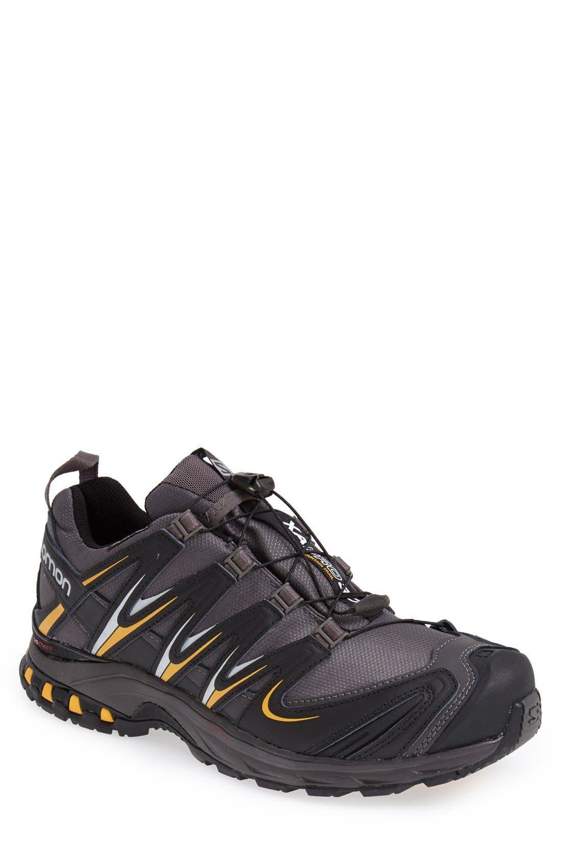 Main Image - Salomon 'XA Pro 3D Ultra CS WP' Trail Running Shoe (Men)