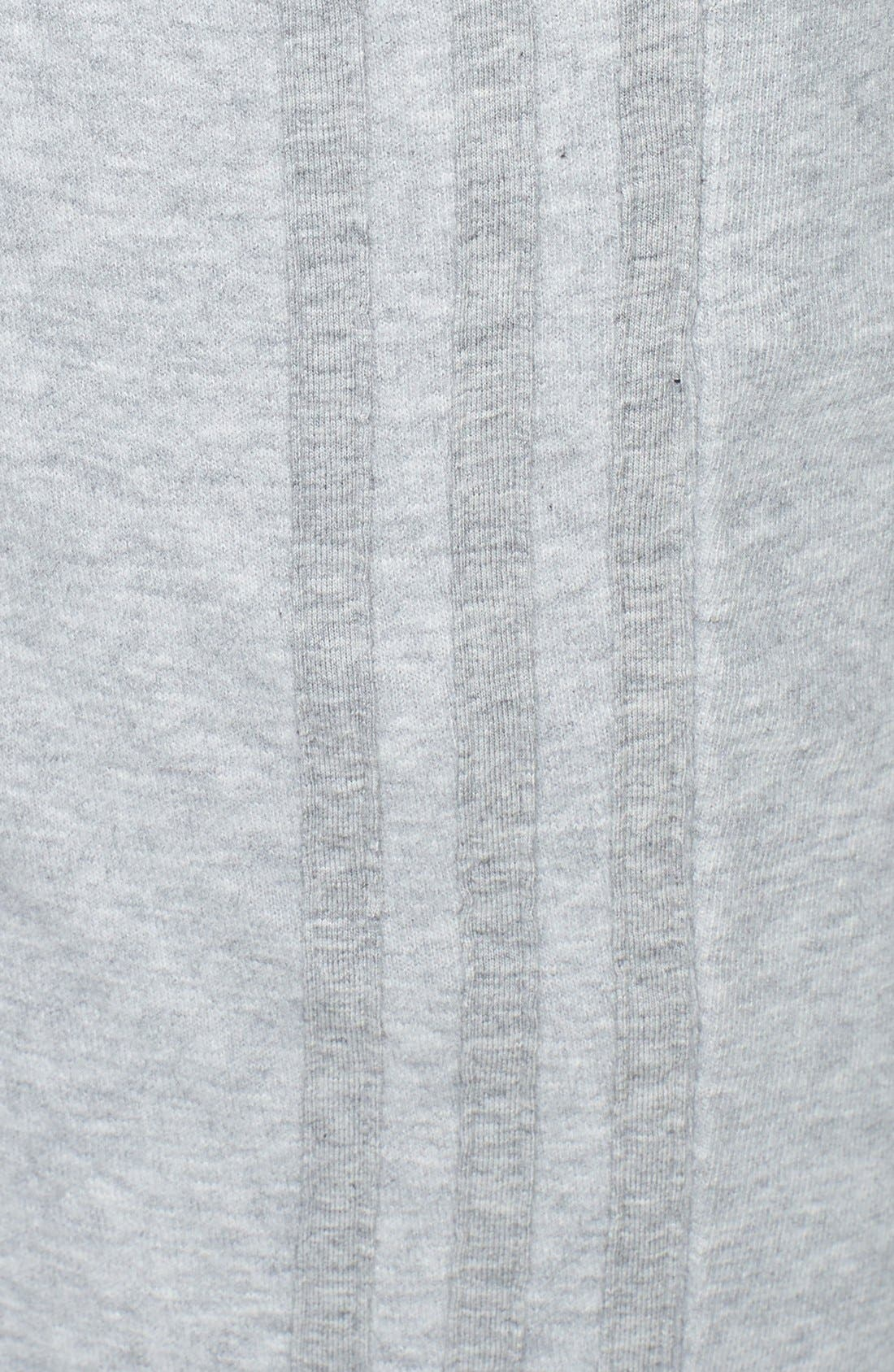 Alternate Image 4  - adidas Slim Track Pants