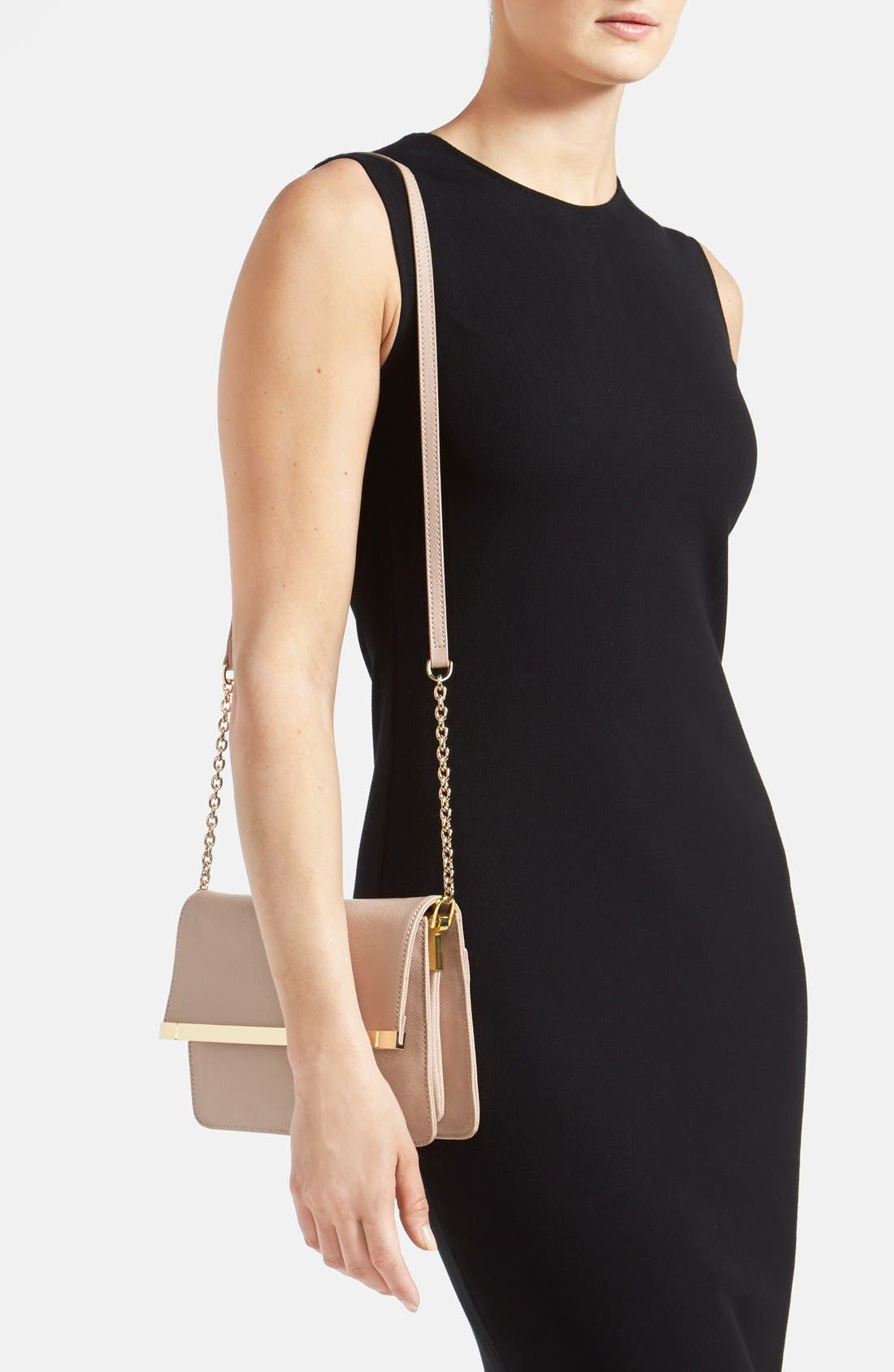 Alternate Image 2  - Ivanka Trump 'Colette' Shoulder Bag
