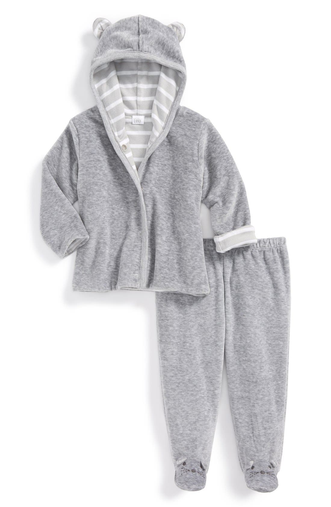Alternate Image 1 Selected - Nordstrom Baby Layette Set (Baby Boys)