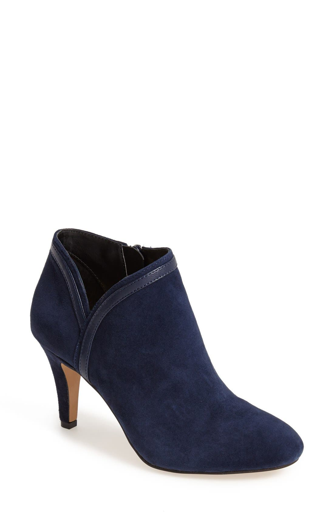 Alternate Image 1 Selected - Sole Society 'Roxine' Bootie (Women)
