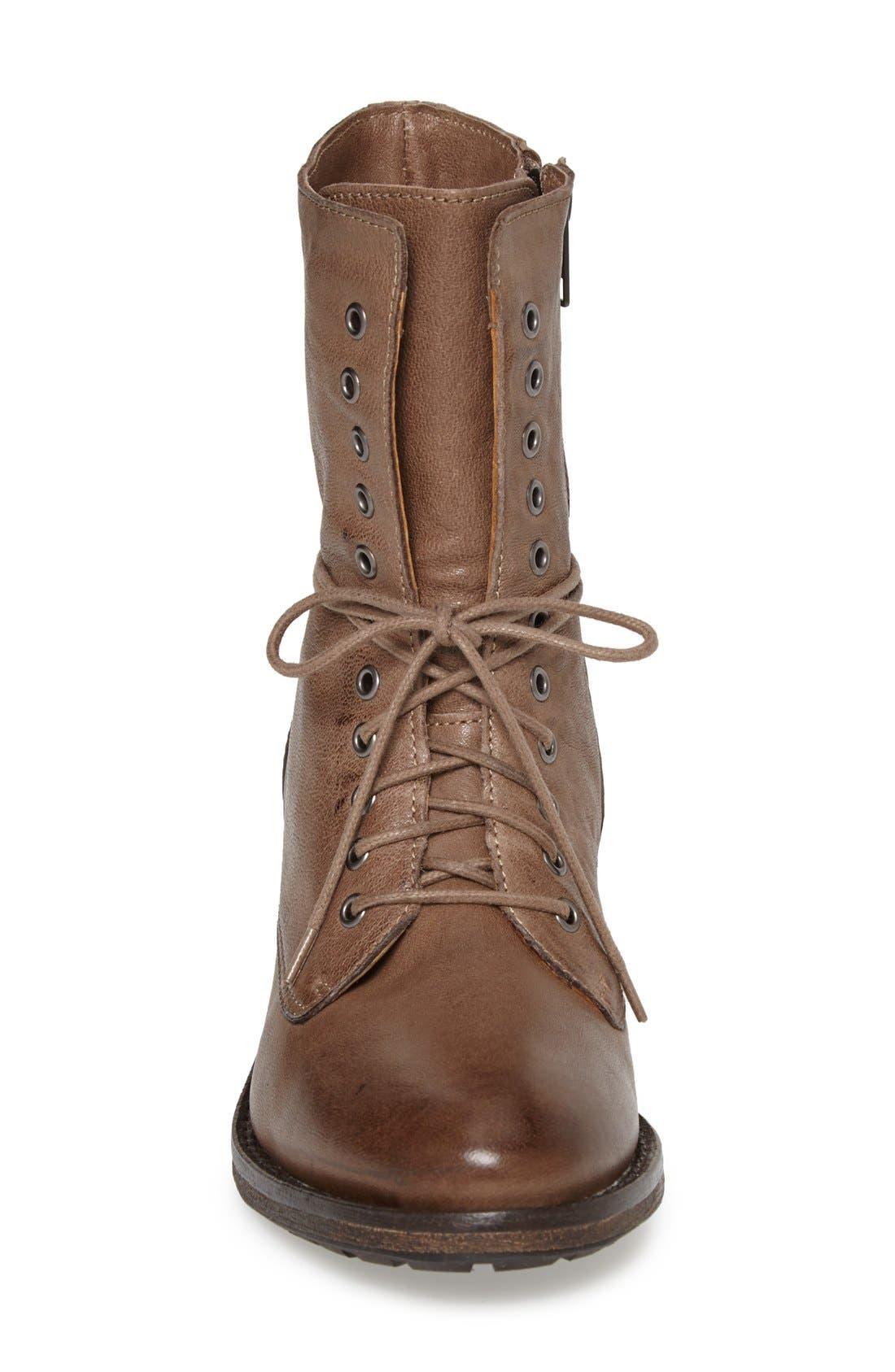 Alternate Image 3  - Modern Vintage 'Jaya' Military Boot (Women)