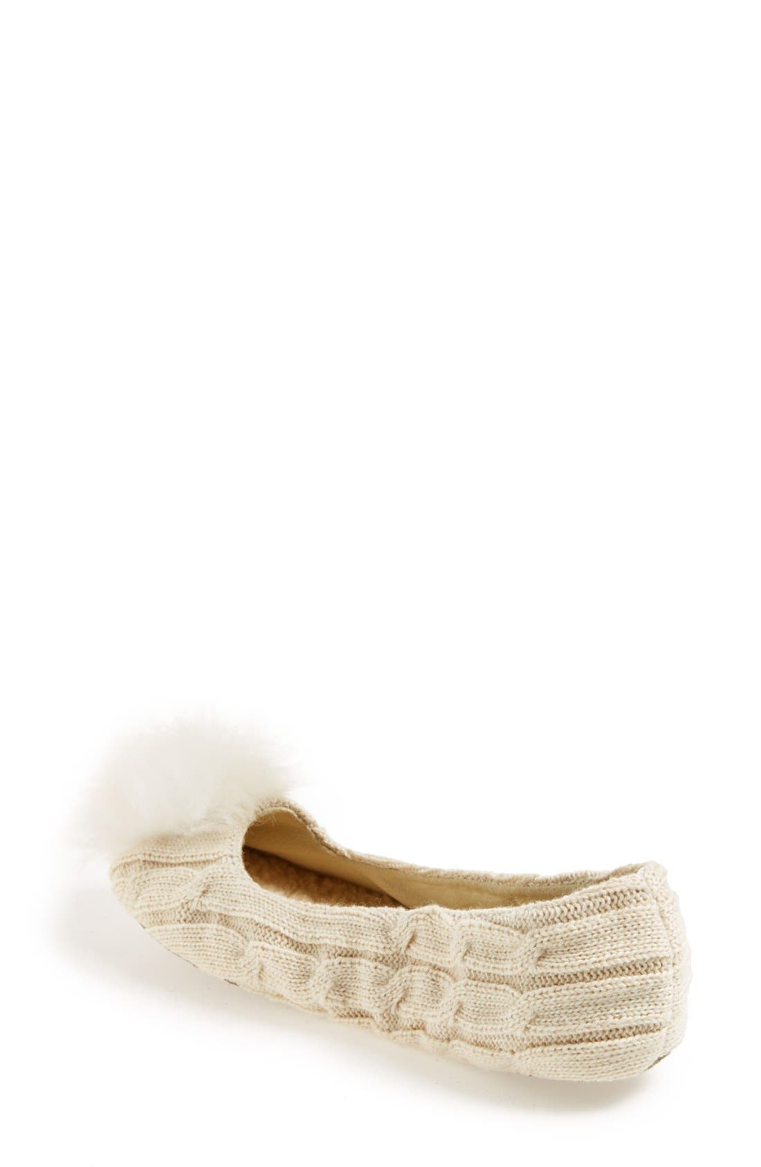 Alternate Image 2  - UGG® Australia 'Andi' Slipper (Women)