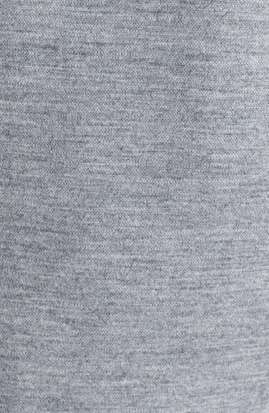 Alternate Image 3  - Classiques Entier® 'Blackwood Jersey' Fit & Flare Dress