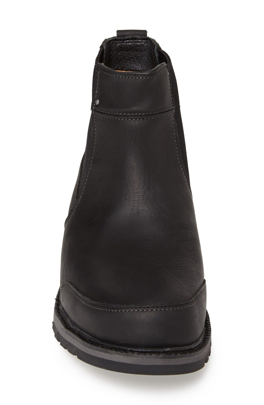 Alternate Image 3  - Timberland Earthkeepers® 'Chestnut' Chelsea Boot (Men)