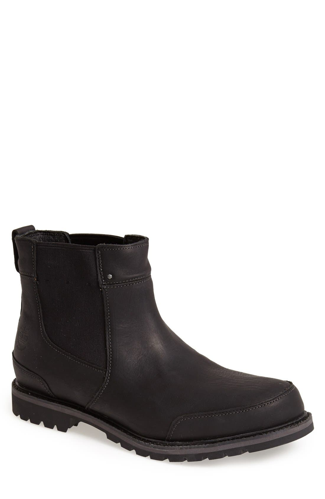 Alternate Image 1 Selected - Timberland Earthkeepers® 'Chestnut' Chelsea Boot (Men)