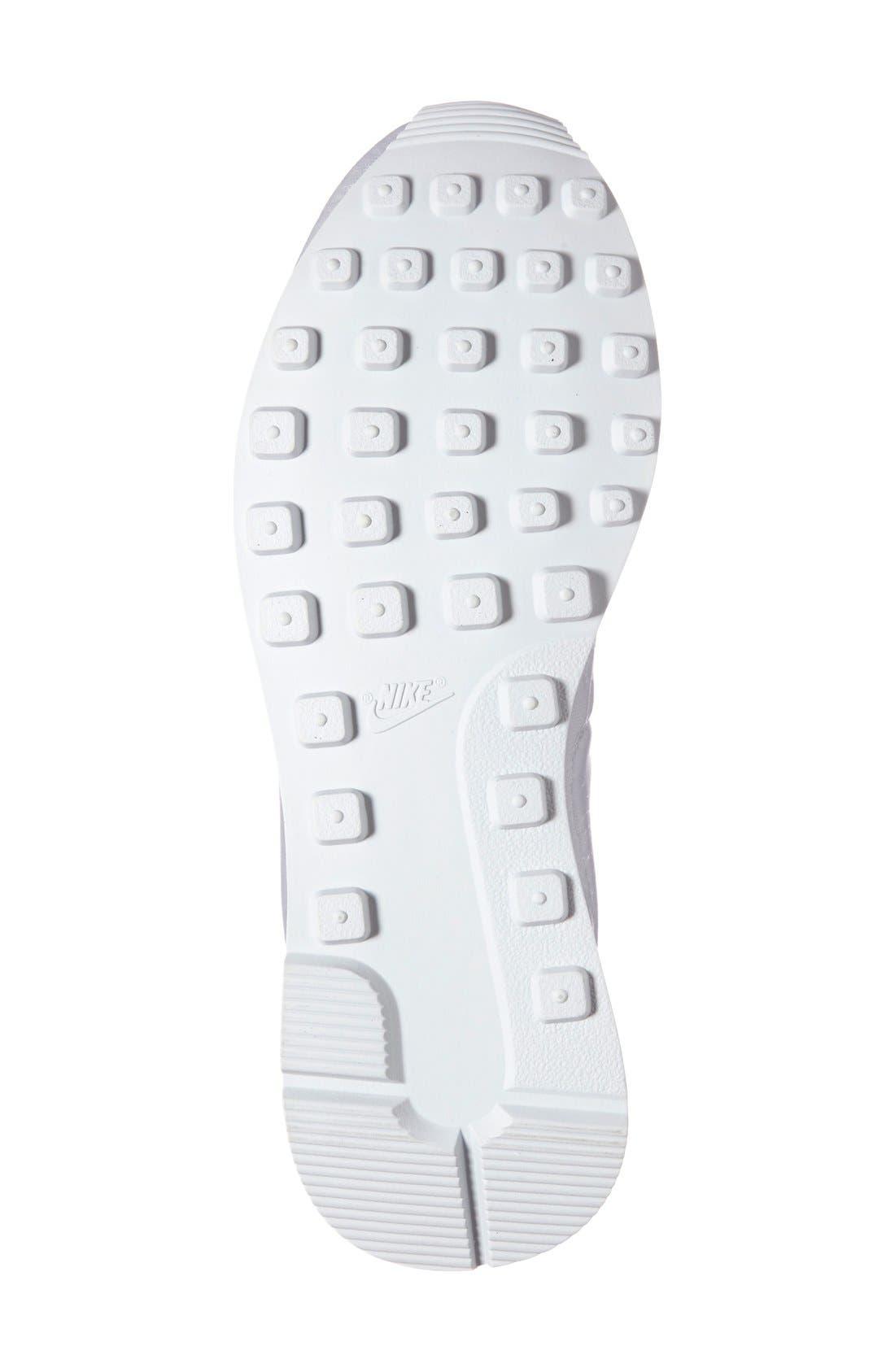 Alternate Image 4  - Nike Internationalist Sneaker (Women)