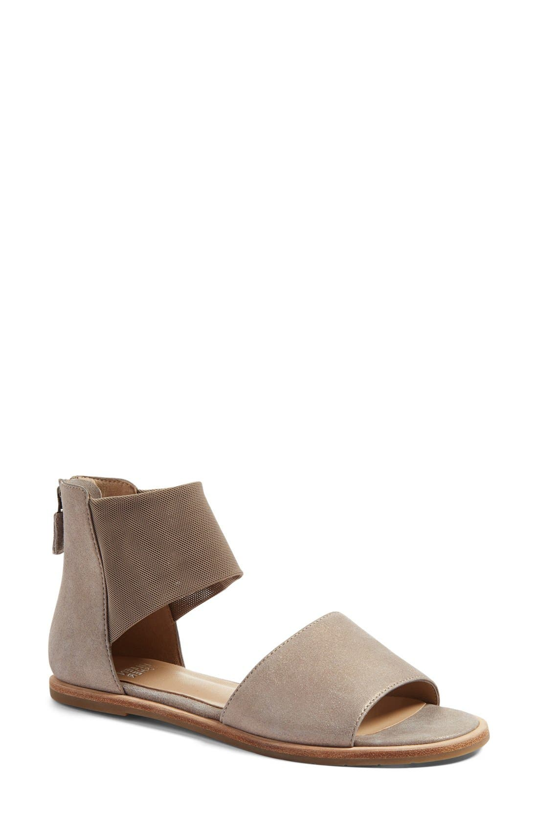 Eileen Fisher Sign Sandal (Women)