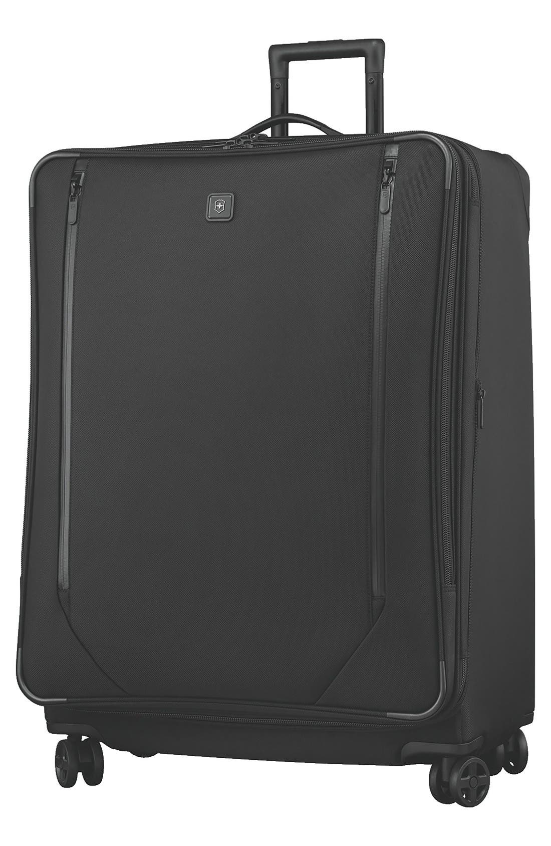 Victorinox Swiss Army® Lexicon 2.0 31 Inch Wheeled Suitcase