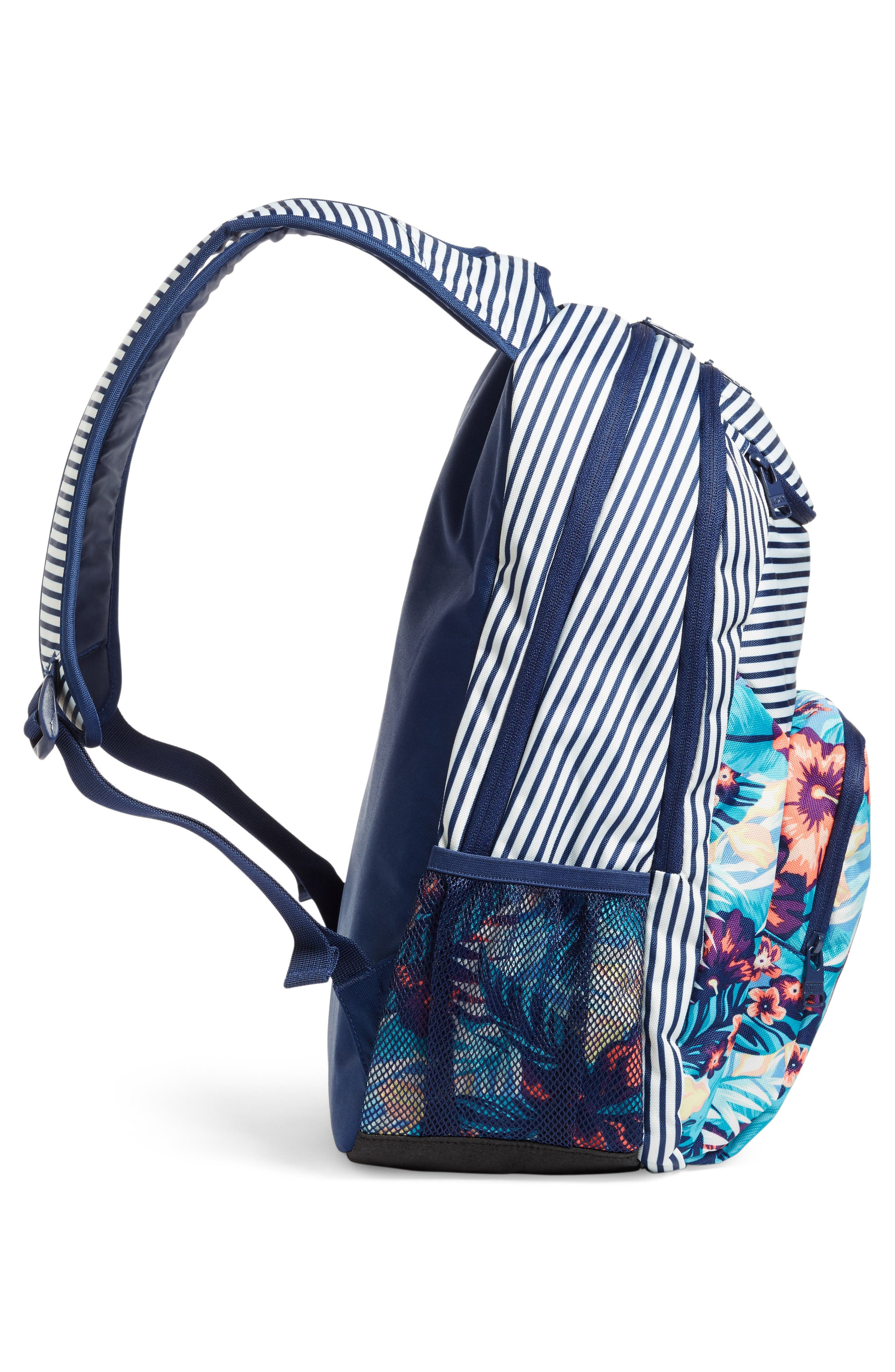 Alternate Image 5  - Roxy Shadow Swell Backpack