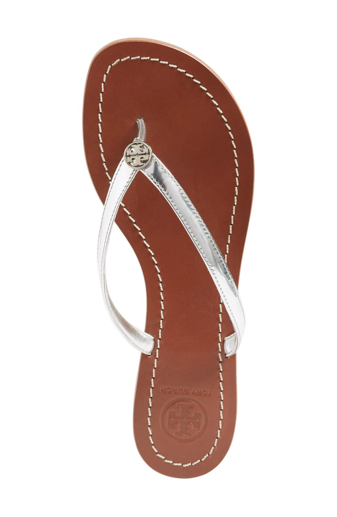 Alternate Image 3  - Tory Burch 'Terra' Flip Flop (Women)