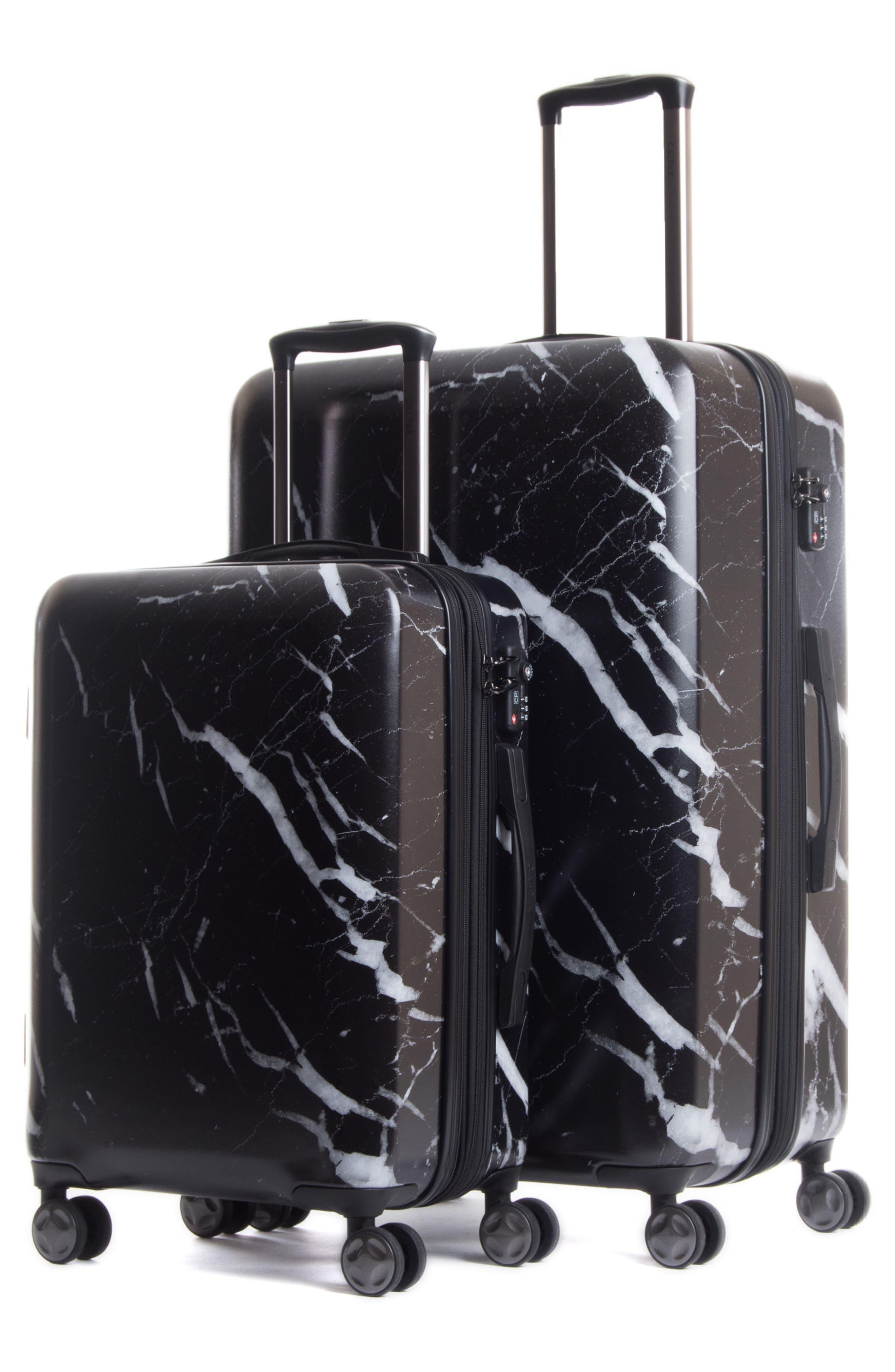 Alternate Image 2  - CALPAK Astyll 30 Inch Spinner & 22 Inch Spinner Luggage Set