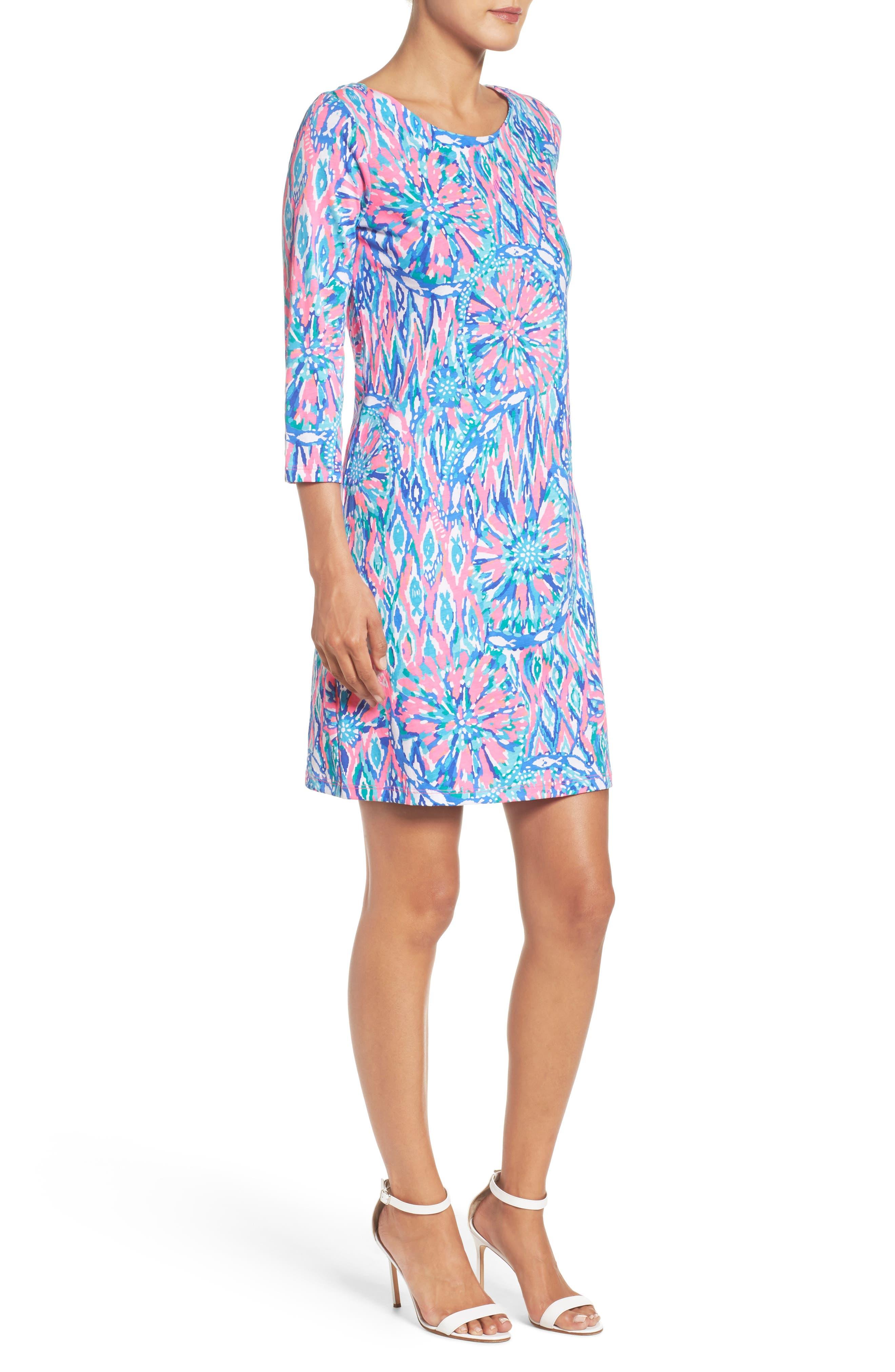 Alternate Image 3  - Lilly Pulitzer® Bay Shift Dress