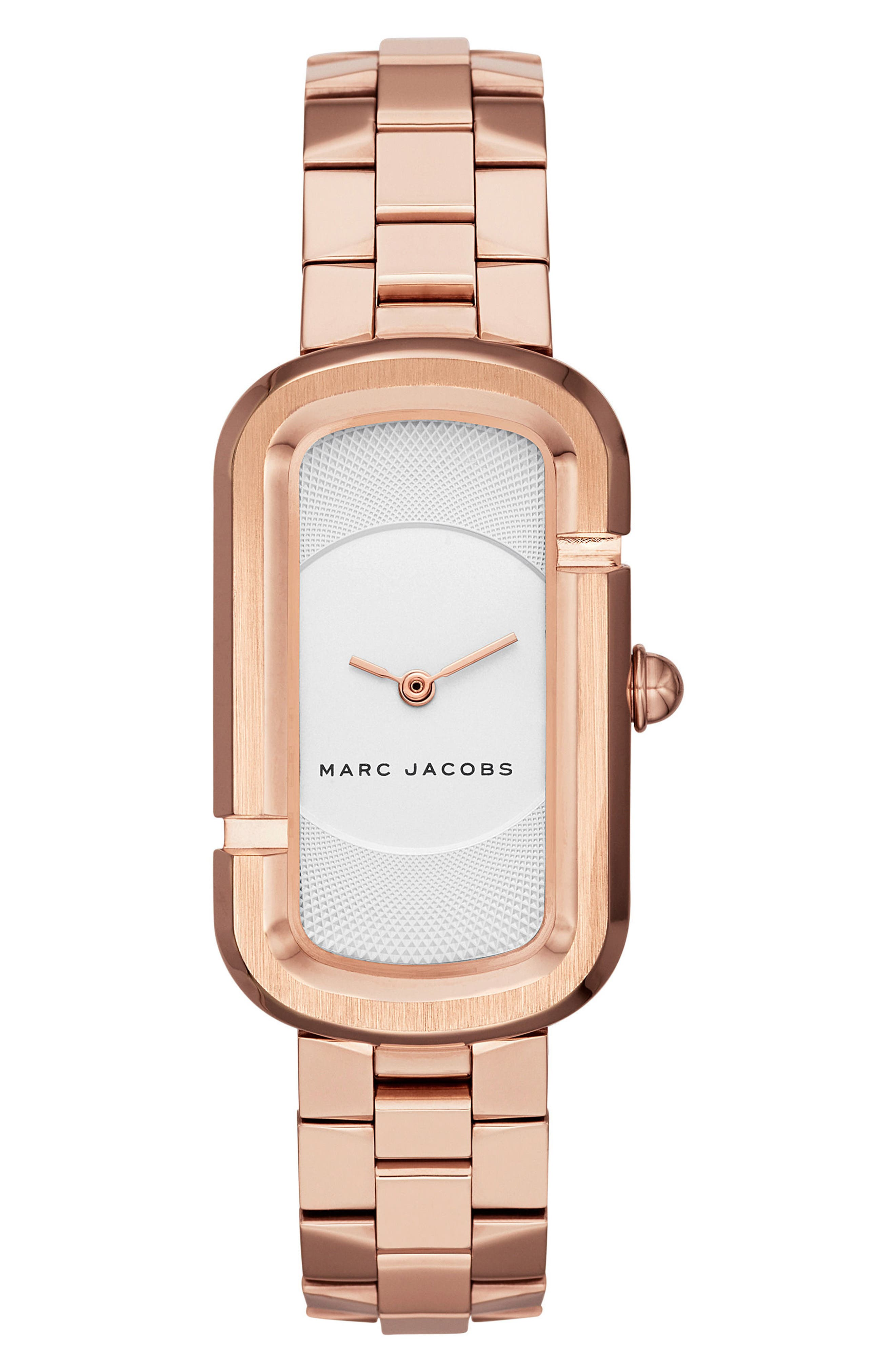 MARC JACOBS The Jacobs Bracelet Watch, 39mm