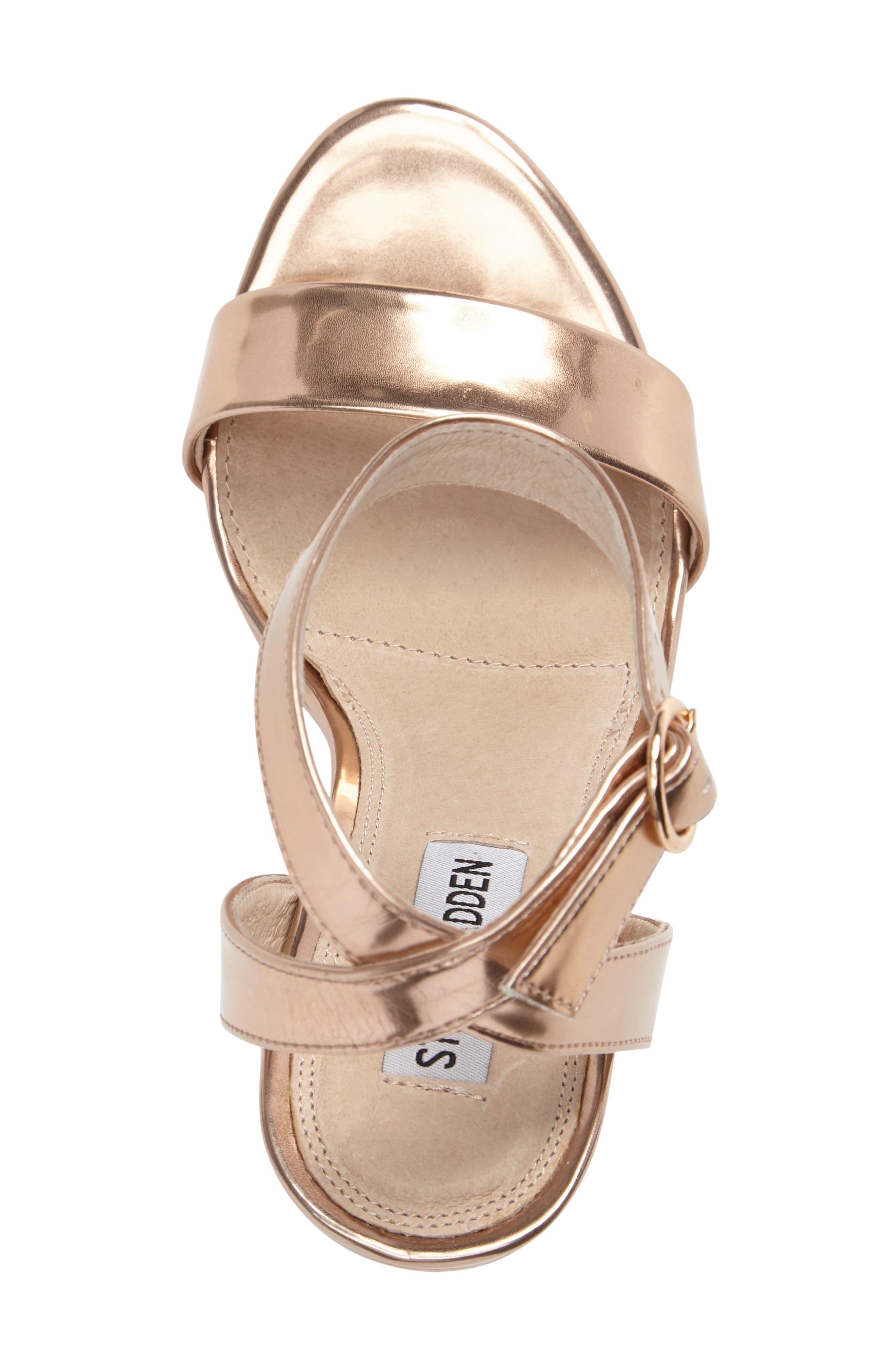 Alternate Image 3  - Steve Madden Addon Strappy Sandal (Women)