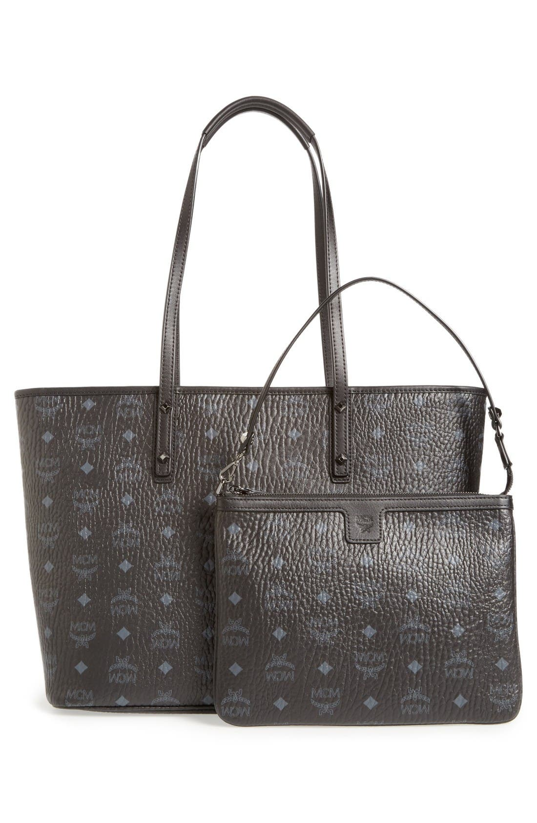 Alternate Image 3  - MCM Medium Anya Tote