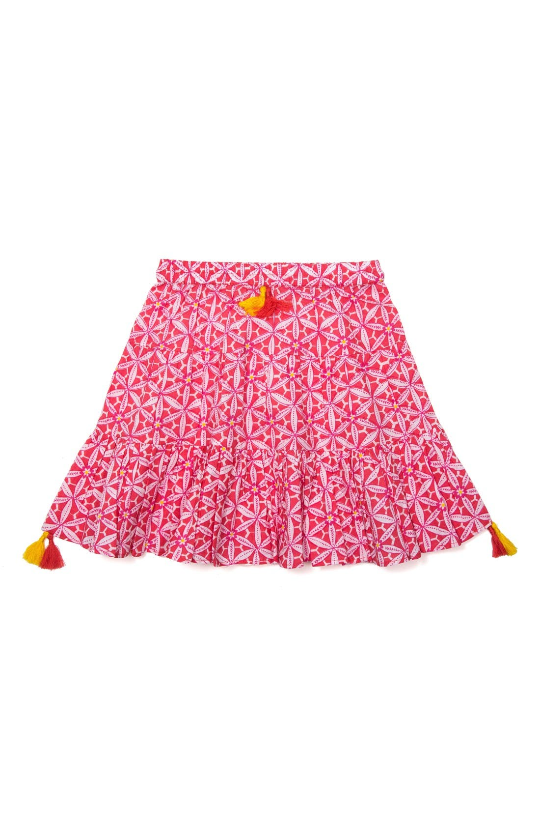 MASALABABY Ruffled Skirt