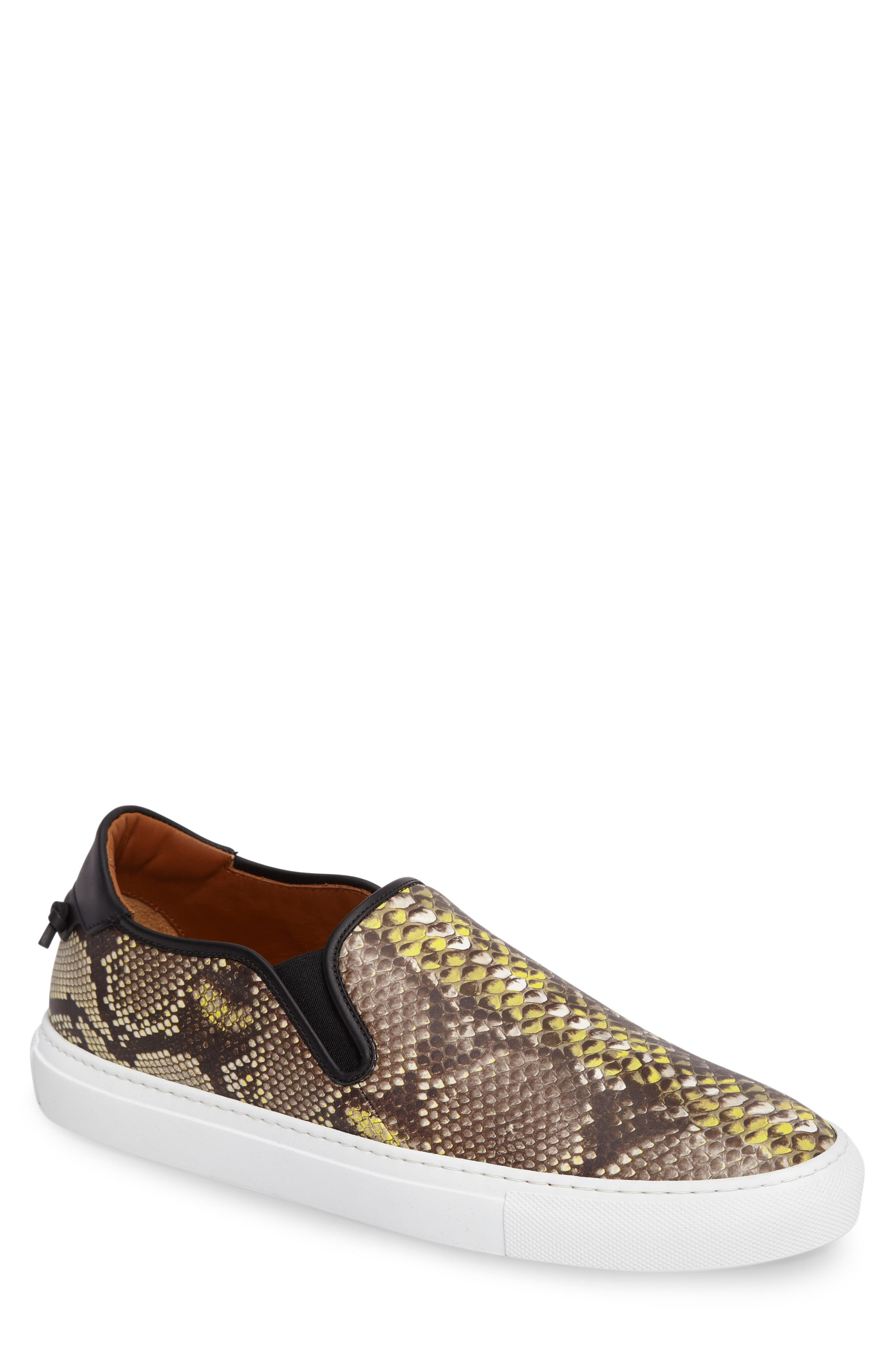 GIVENCHY Street Skate III Slip-On