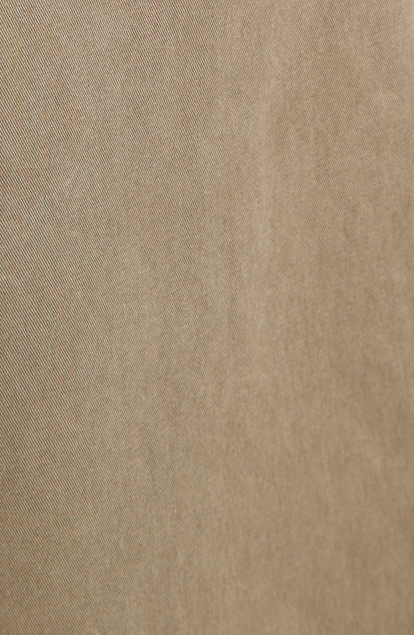 Alternate Image 3  - Cinq à Sept Knox Cotton Culottes
