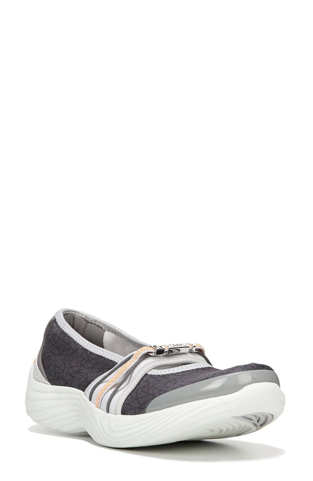 BZEES Twinkle Slip-On Sneaker
