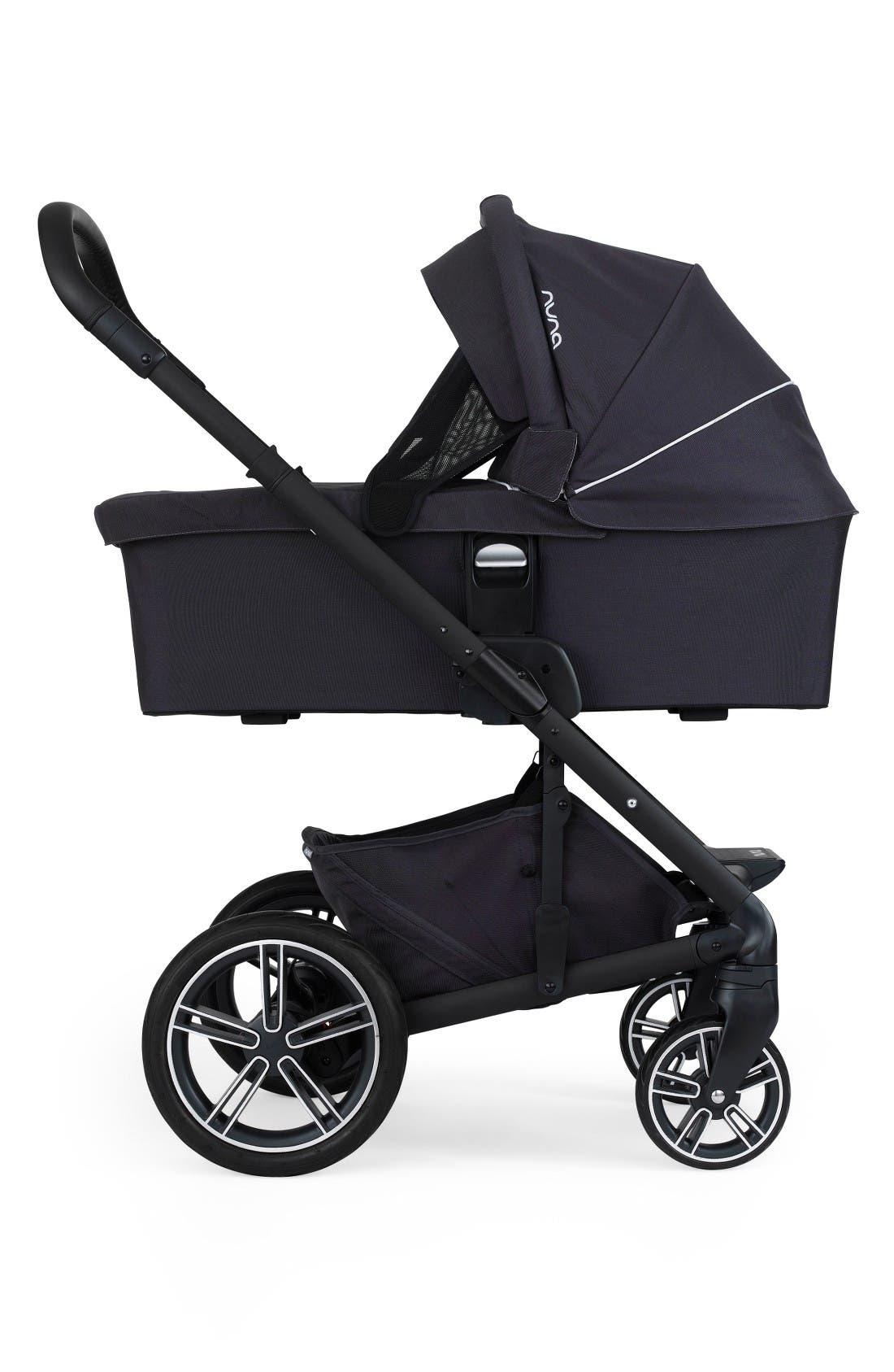 Alternate Image 10  - nuna MIXX™ Stroller System & PIPA™ Car Seat Set