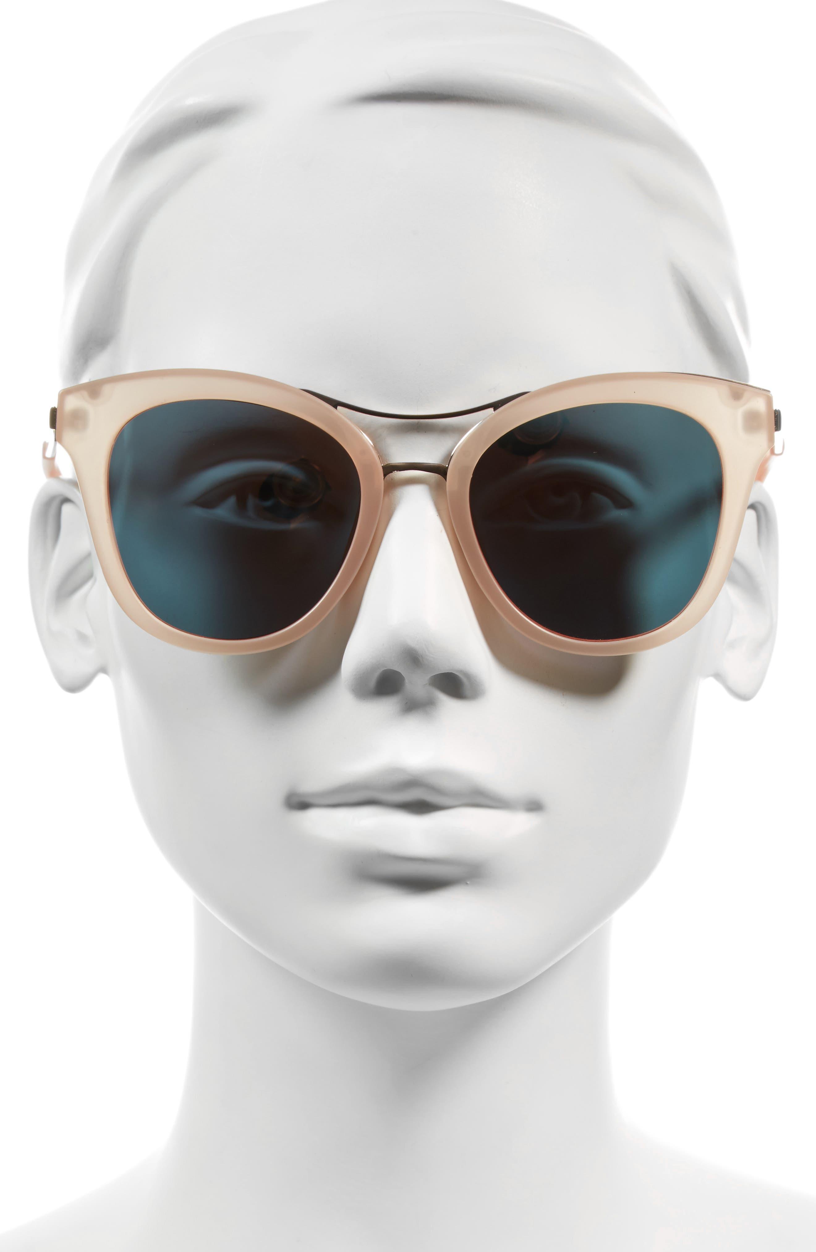 Alternate Image 2  - Item 8 SP.3 51mm Sunglasses