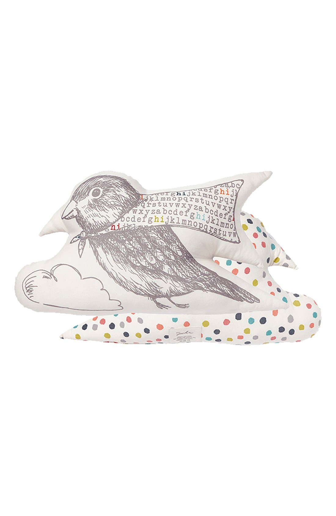 Alternate Image 1 Selected - Petit Pehr Animal Pillow
