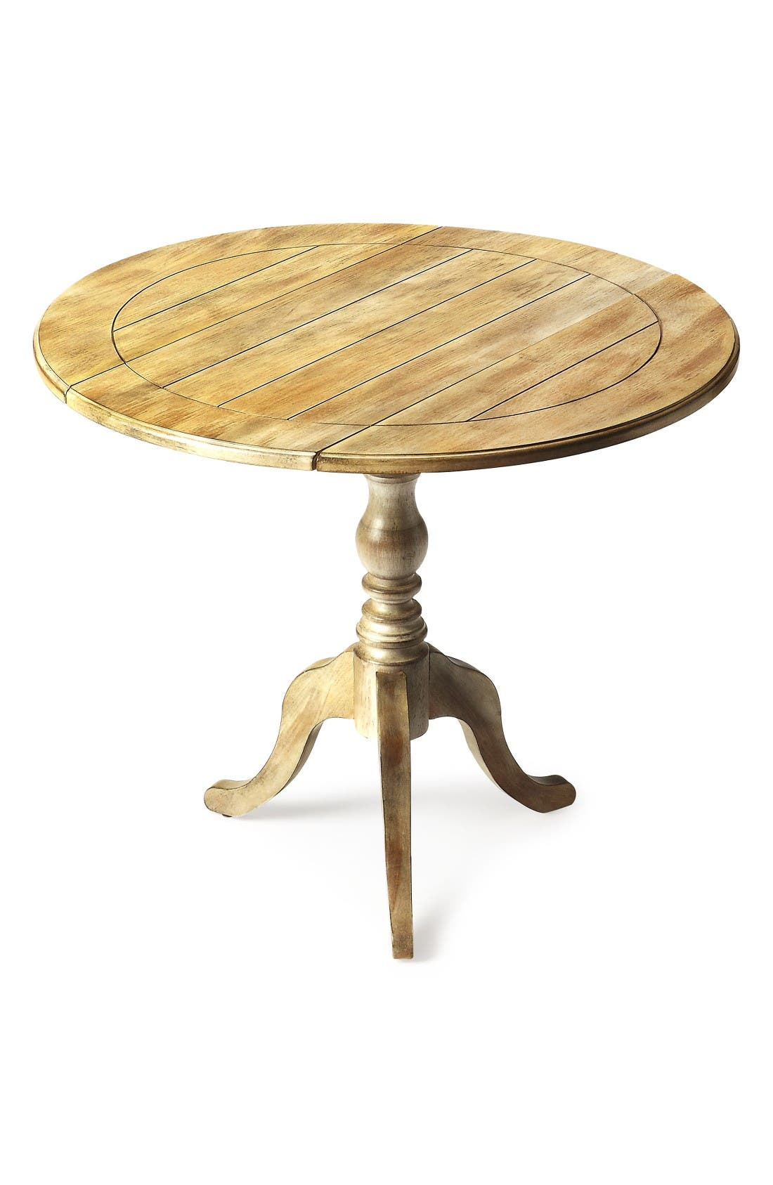 Butler Drop Leaf Accent Table