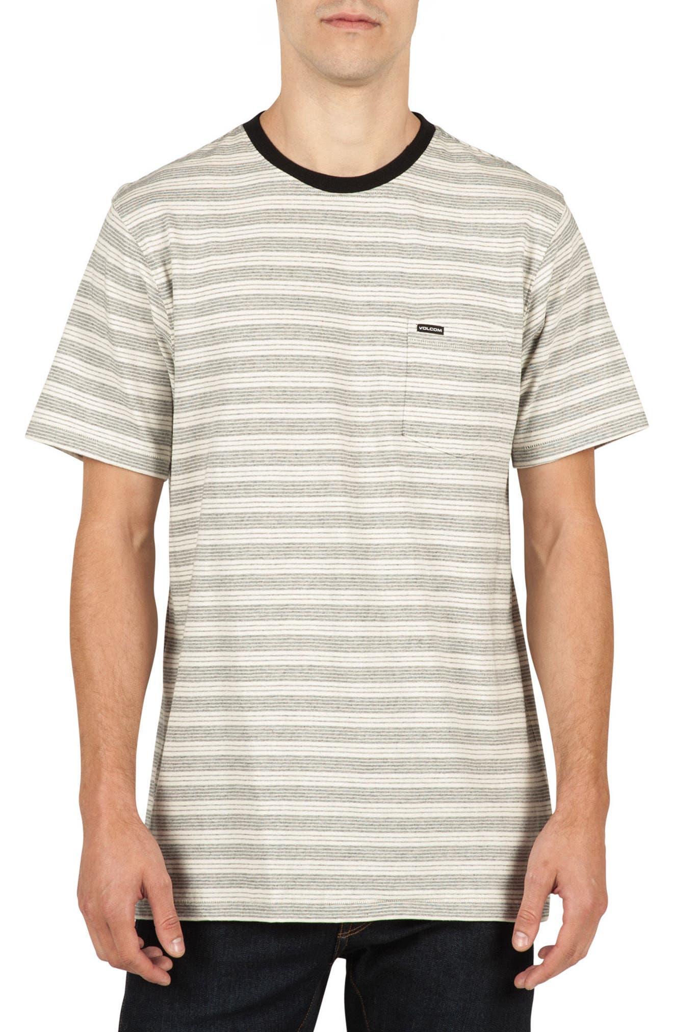 VOLCOM Alden T-Shirt